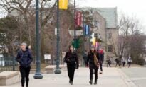 Cancel Culture Scrubs Macdonald's Name From University Building