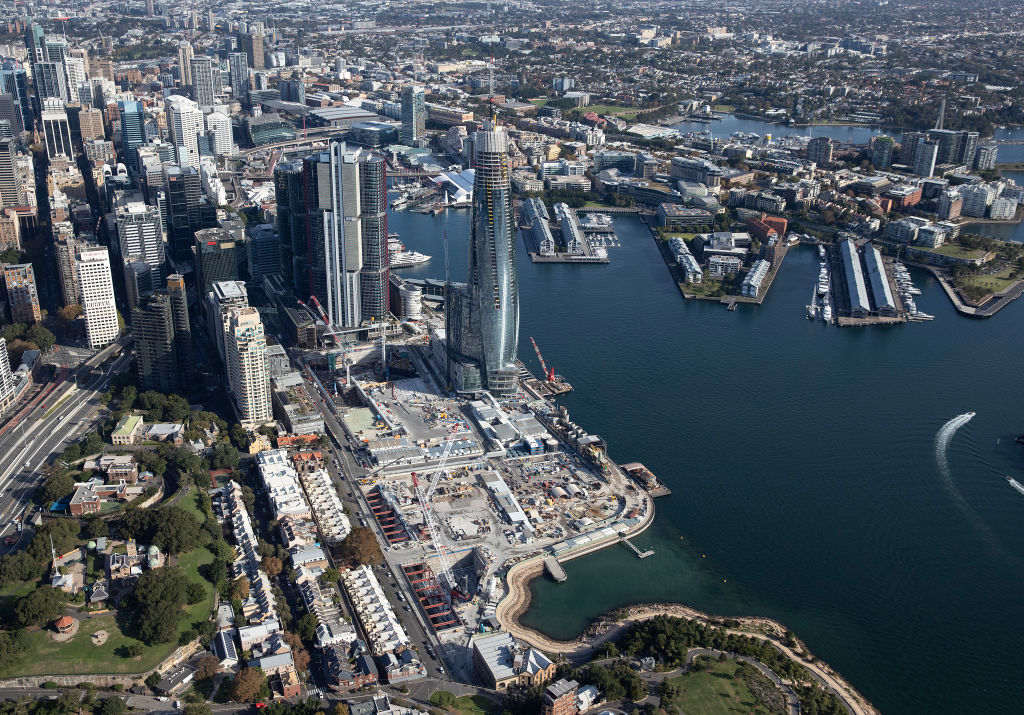 Money Laundering Investigation Launched Against Beleaguered Crown Resorts