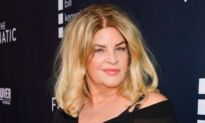Kirstie Alley Responds to 'Nasty' Comments After Declaring She'll Vote for Trump Again