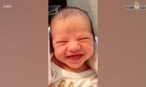 Adorable Newborn Babies