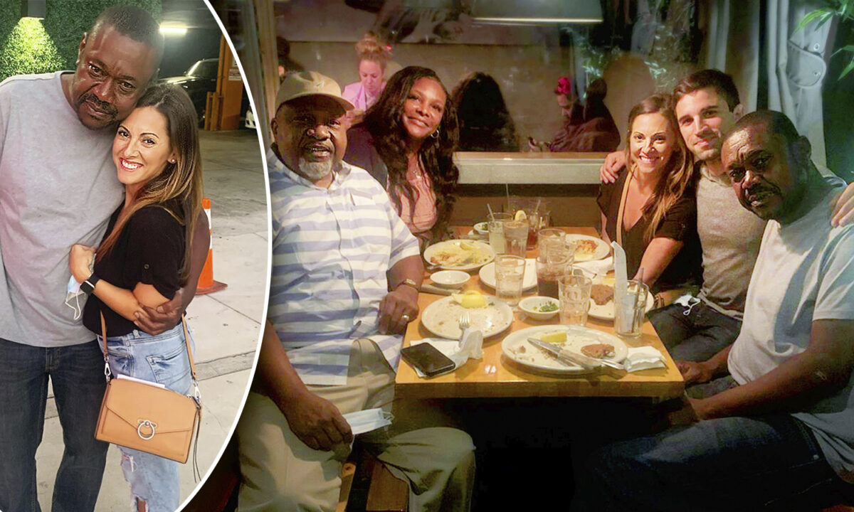 LA woman helps homeless man reunite with family after 20 years' separation