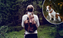 Kentucky Woman Lost in the Woods for 48 Hours Found by Search Dog Named Pocket