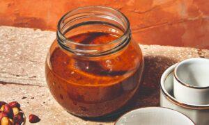 Peanut Sauce (Sambal Kacang)