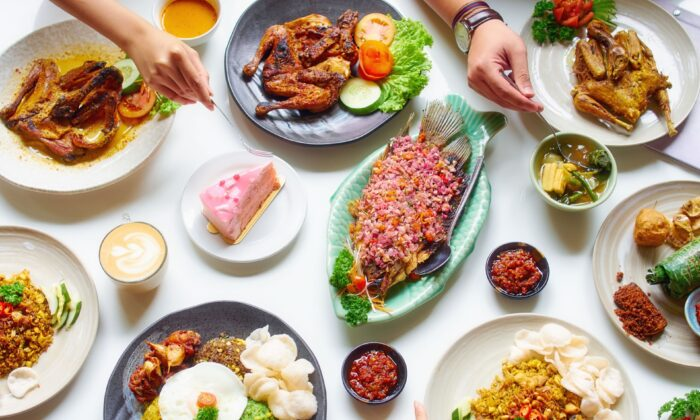 At the Indonesian table, nearly every meal is built around sambal. (Thefoodgrapher/Shutterstock)
