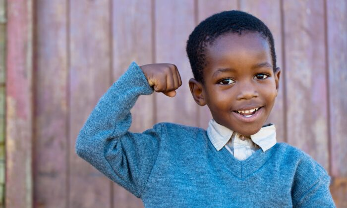 Students told they were likely to get smarter significantly outperformed other students. (Nolte Lourens/Shutterstock)
