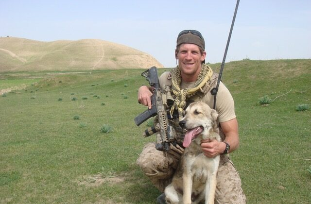 Charles Keating IV was a U.S. Navy SEAL. He was killed fighting ISIS in Iraq in 2016. (Courtesy of Krista Keating-Joseph)