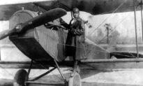 The Uncommon Life of Bessie Coleman