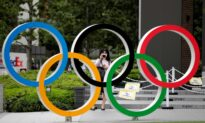 Florida Offers IOC to Move 2021 Olympics to US If Japan Scraps Event