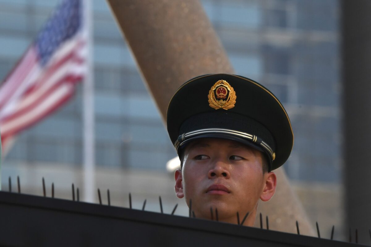 China's New Counter-Sanctions Risk Spiralling Into Economic Decoupling