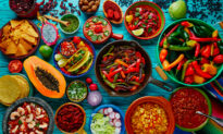 Where to Find the Best Mexican Cuisine