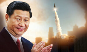 China Insider: Chinese Are Told to Be Prepared as Xi Jinping Called on Troops for War