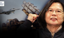 US Ignores China's Sanction over Arms Sale to Taiwan