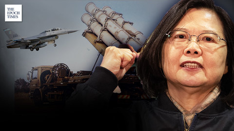 U.S. Ignores China's Sanction over Arms Sale to Taiwan
