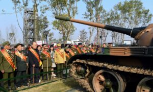 China Insider: 70 Years Later, Beijing Continues to Lie About Korean War
