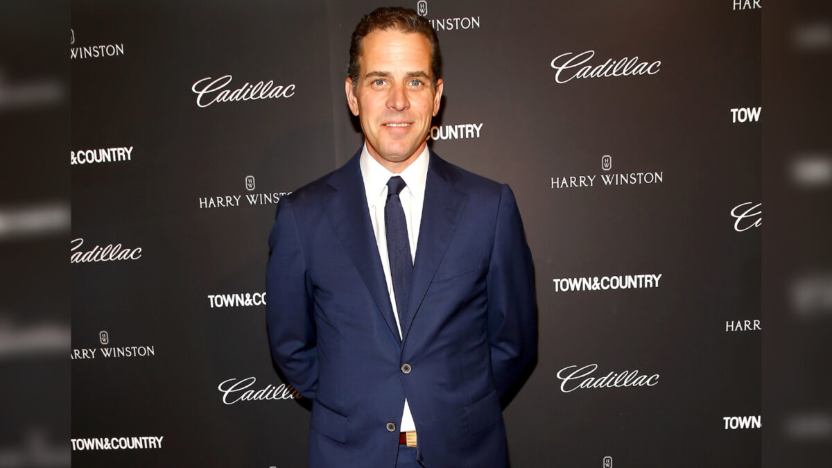 Hunter Biden Was Used as Pipeline to Obama Administration by Former Associates: Seamus Bruner