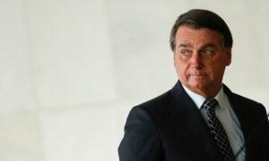 Brazil's Bolsonaro Says His Government Will Not Buy China's Sinovac Vaccine