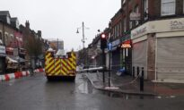 Two Die in Shop Explosion and Collapse in London