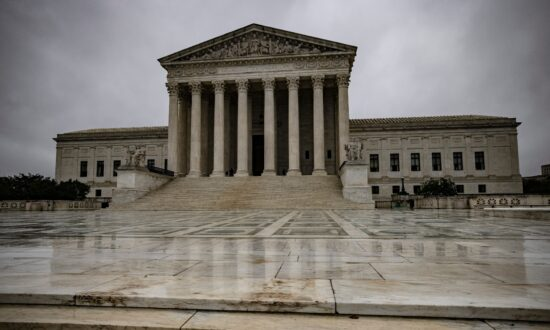 Supreme Court Rules Against Protections for Law Enforcement Officials