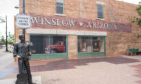 More Than a Corner in Winslow, Arizona