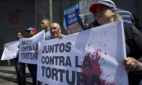 Unprecedented Human Rights Crisis: Venezuela's Interim Government Calls on International Community for Help