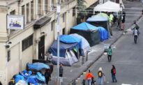 LA Homelessness Problem Exacerbated by City Corruption, Says Investigative Journalist