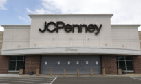 JC Penney Sees Bankruptcy Protection Exit by Christmas