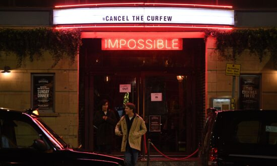 Plan to Shut UK Pubs Based on Flawed Claims and Faulty Reasoning: Think Tank