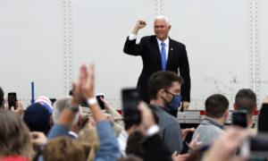 Trump, Biden Ramp Up Election Campaigns