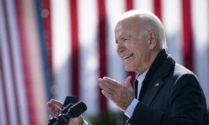Biden: Muting Mics at Debate a 'Good Idea,' 'More Limitations' Needed