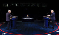 Trump, Biden Lay Out Competing Visions in Calmer Debate
