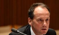 Australian ASIC Chairman Stands Aside Over Expenses