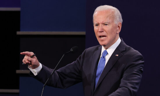 Biden Says He Will Collaborate With China If Elected