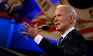 Pence Calls On Joe Biden to Come Forward With Answers on Hunter Biden Scandal