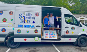 Ice Cream Truck Whose CEO Is a Teen With Down Syndrome Teaches the Value of Diversity