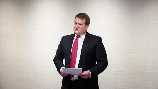 Tony Bobulinski Biden