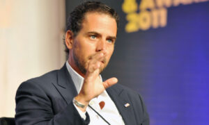 Cybersecurity Expert Authenticates 'Smoking Gun' Hunter Biden Email