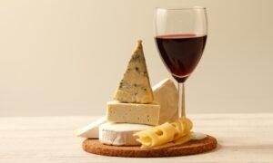 Wine Talk: Classic Wine and Cheese Pairings