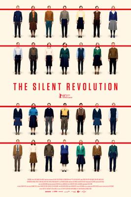 Silent Revolution-poster