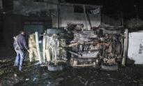 New Clashes in Nagorno-Karabakh Despite Washington Talks