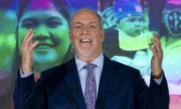 B.C. NDP Leader John Horgan Celebrates Victory, Thanks Rivals for 'Spirited' Campaign