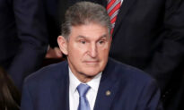 Sen. Joe Manchin: 'Not One' Democratic Senator Supports Defunding Police
