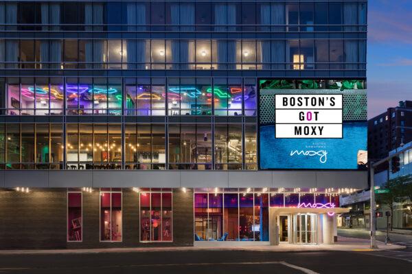 moxy boston hotel
