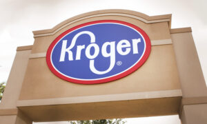 Woman Who Slept in Kroger's Parking Lot Before Being Hired Furnishes Her First Home