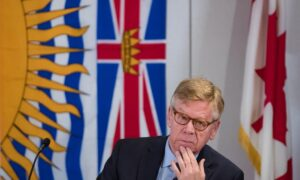 Current, Former B.C. Cabinet Ministers Questioned During Money Laundering Investigation