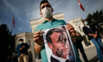 Muslims Call for French Goods Boycott to Protest Muhammad Cartoons