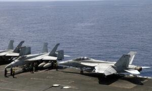 China in Focus (April 9): New US Bill Aims to Counter Beijing Aggression