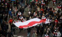 Belarus Strikes Start After Lukashenko Ignores Deadline to Quit