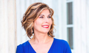 Sharyl Attkisson on Combatting Censorship: 'Don't Be Kowtowed Into Not Speaking Out'