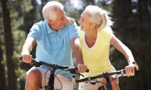 Higher Doses of Vitamin D May Slow Frailty