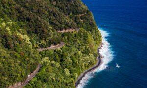 Road Trip Guide: Maui's Hana Highway